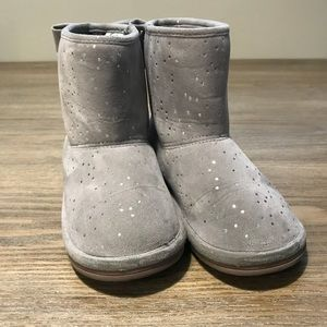 Gymboree Toddler Girl Winter Boots